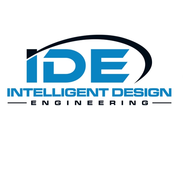 INTELLIGENT DESIGN ENGINEERING logo
