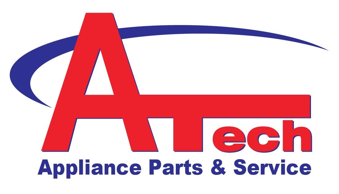 A-Tech Appliance Parts & Service logo