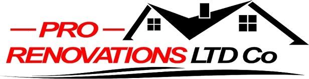 Pro Renovations Ltd Co logo