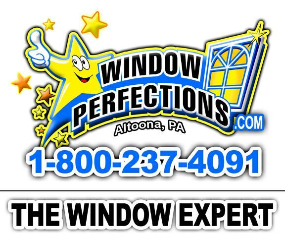 WINDOW PERFECTIONS logo
