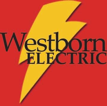 Westborn Electric logo