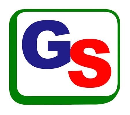 G & S Heating Cooling & Electric logo