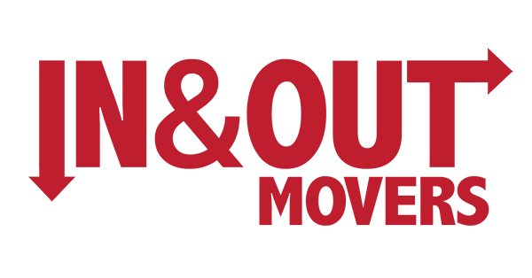 In & Out Movers And Relocation logo