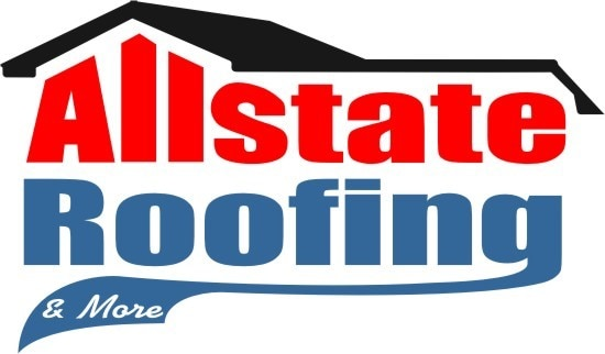 Allstate Roofing & More LLC logo