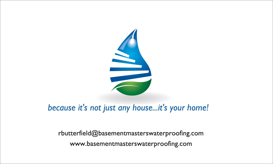 Basement Masters Waterproofing logo
