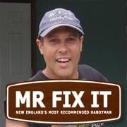 Mr Fix It Handyman logo
