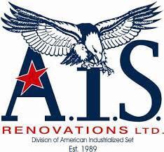 AIS Renovations Ltd logo