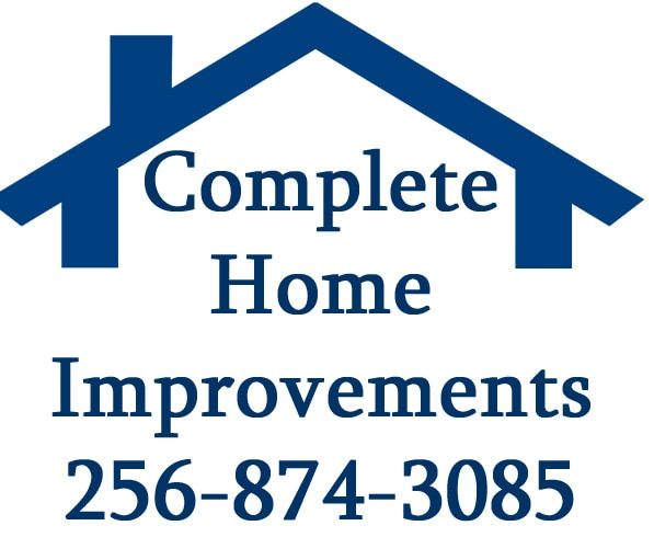 Complete Home Improvements logo