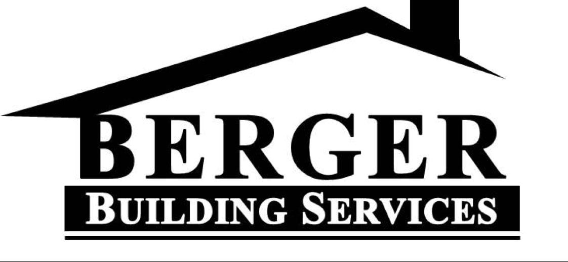 Berger Building Services logo