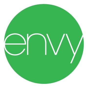 Envy Home Services, Inc. logo