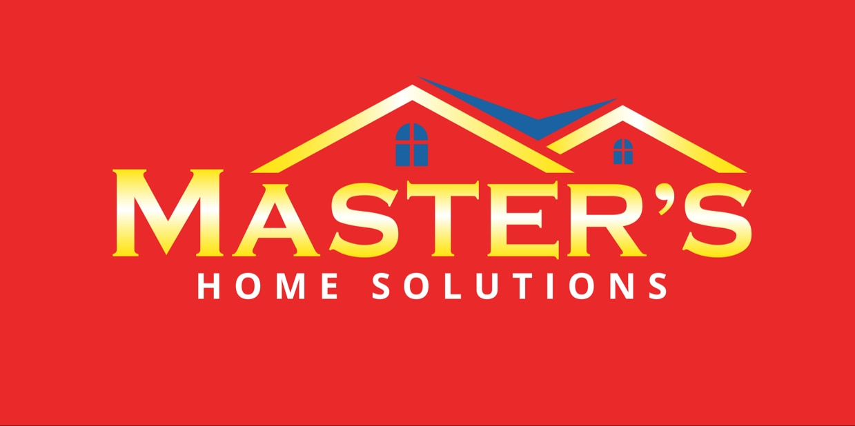 Master's Home Solutions logo