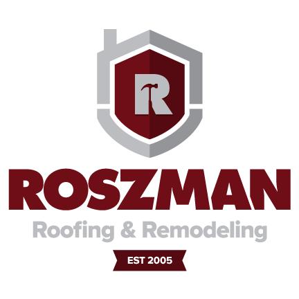 Roszman Roofing & Remodeling logo