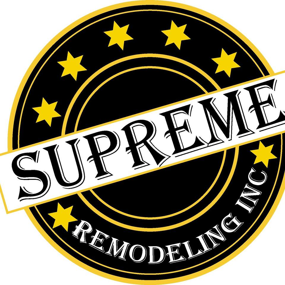 Supreme Remodeling Inc logo