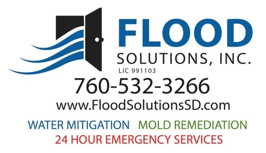Flood Solutions Inc. logo