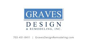 Graves Design & Remodeling Inc logo
