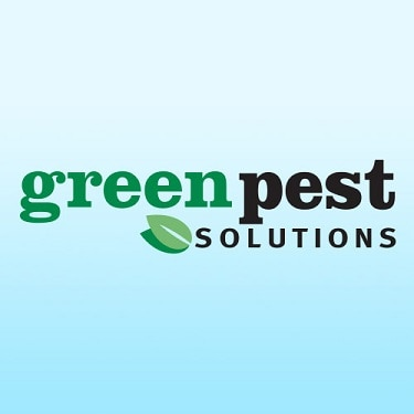Green Pest Solutions logo