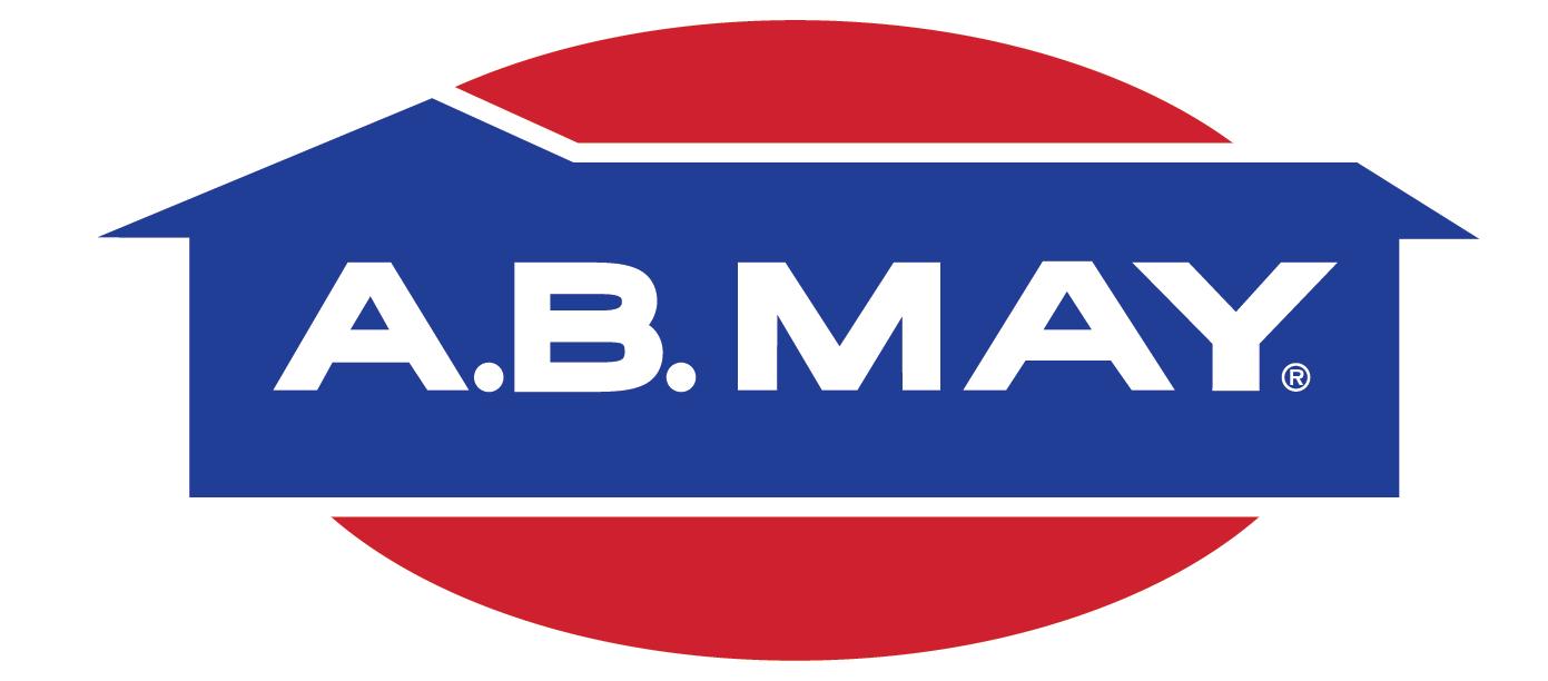AB May logo