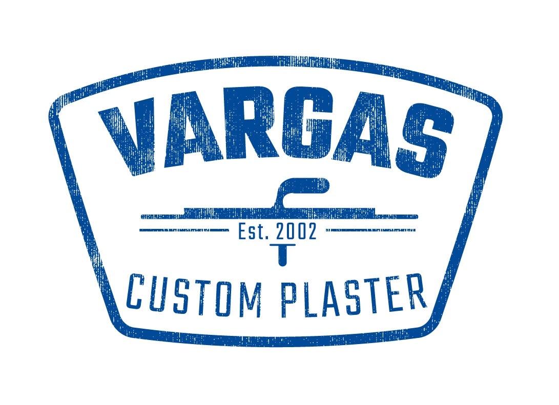 Vargas Plastering logo
