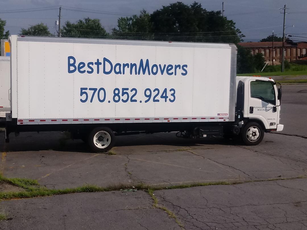 BestDarnMovers logo