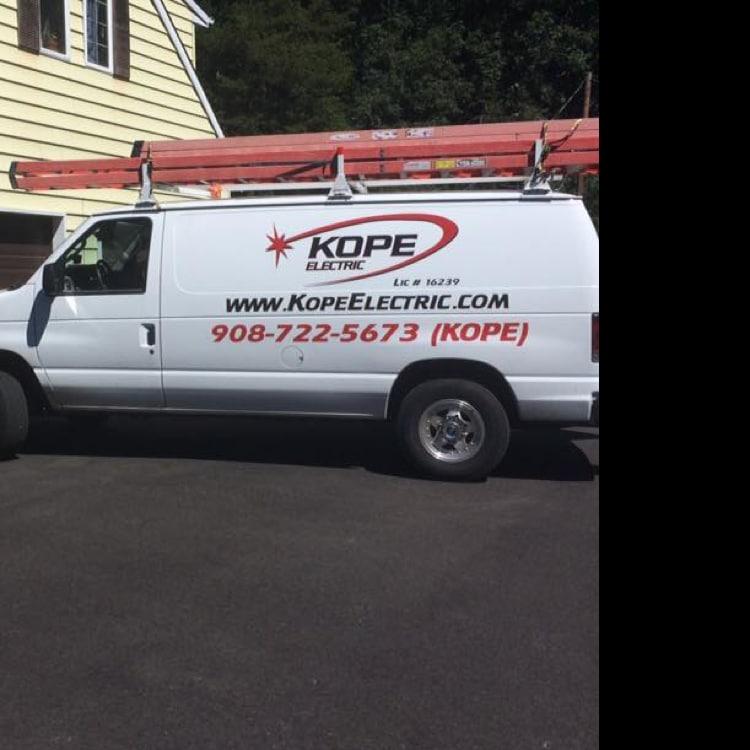 Kope Electric LLC logo