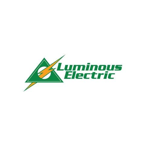 Luminous Electric logo