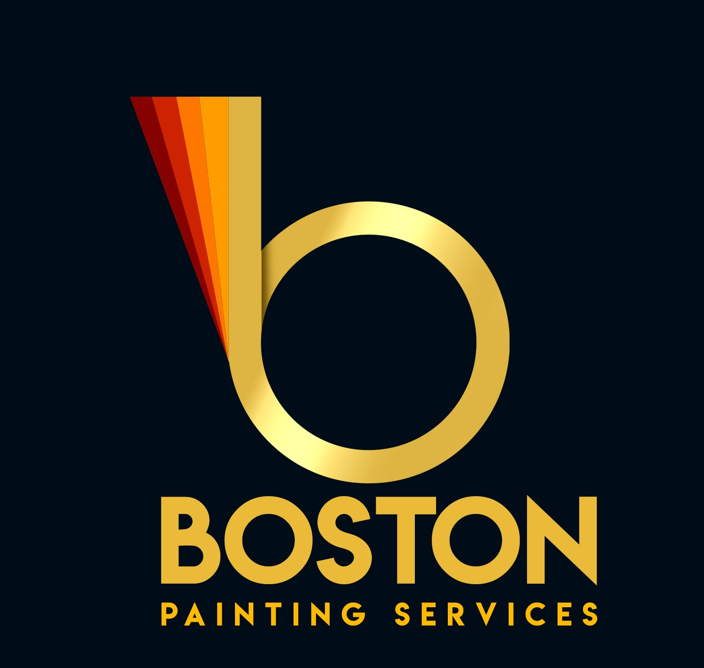 Boston Painting Services Inc. logo