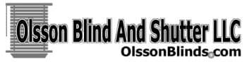 Olsson Blind And Shutter LLC logo