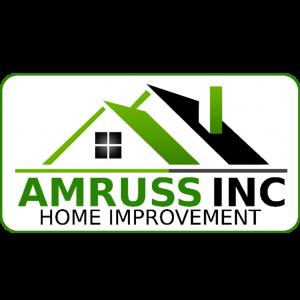 Amruss Inc Home Improvement Company logo