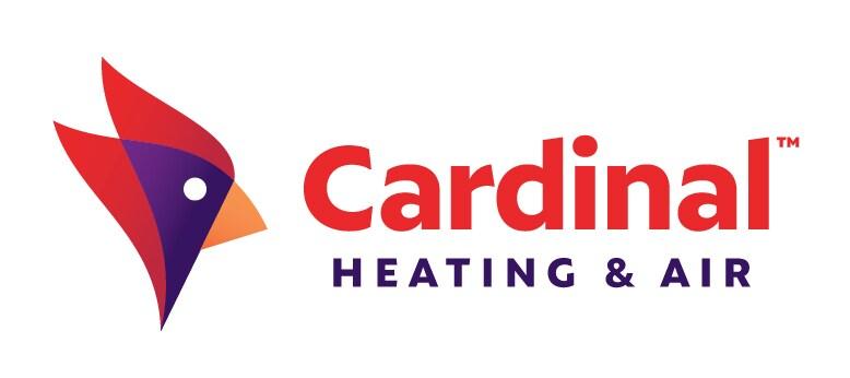 Cardinal Heating & Air logo