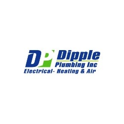 Dipple Plumbing, Electrical, Heating & Air logo