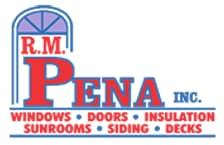 RM Pena Inc logo