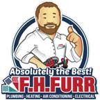 F.H. Furr Plumbing Heating AC & Electrical logo