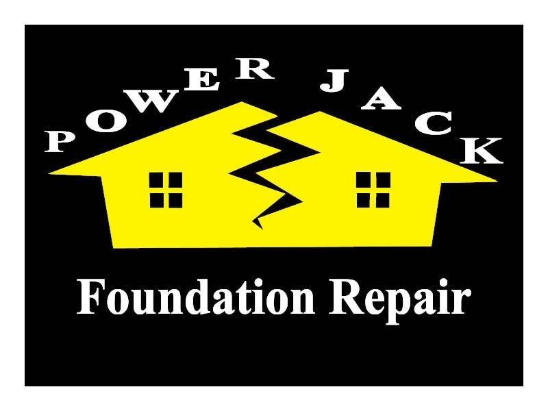Power Jack Foundation Repair logo