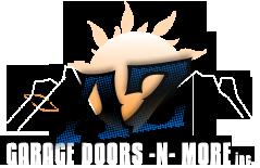 AZ GARAGE DOORS-N-MORE INC logo
