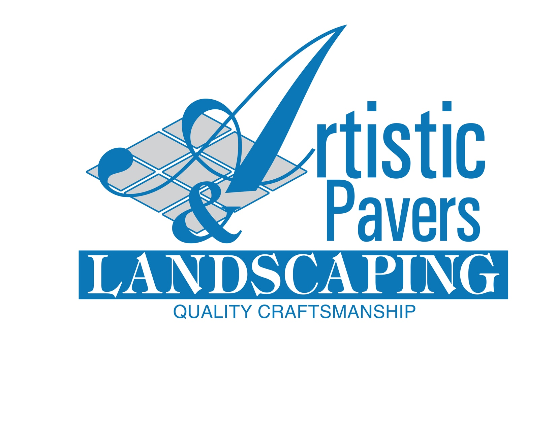 Artistic Pavers & Landscaping, LLC logo