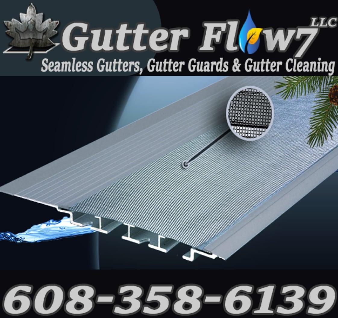 Gutter Flow7 LLC logo