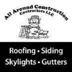 All Around Construction Contractors, LLC. logo