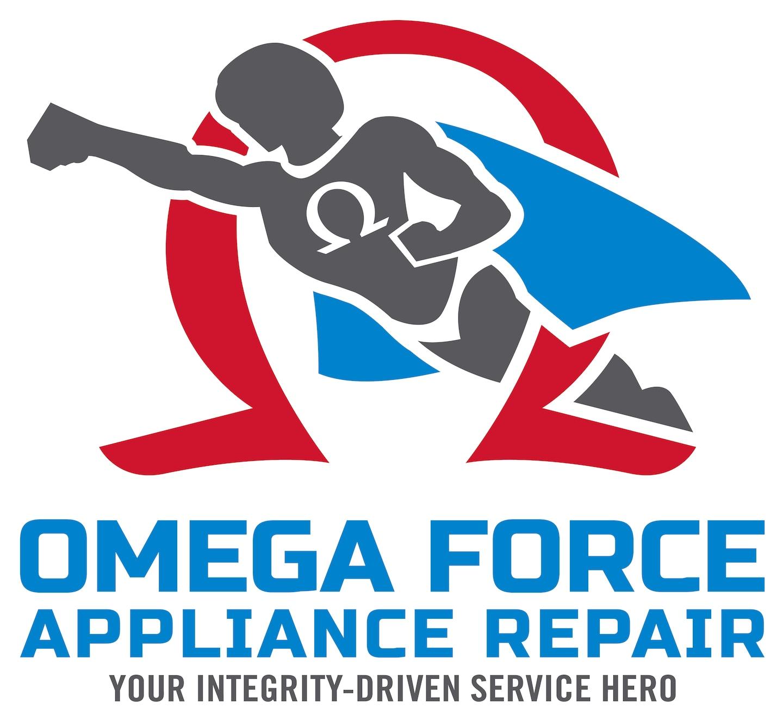 Omega Force Appliance Repair  logo