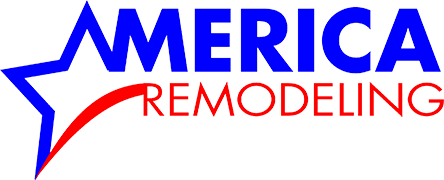America Remodeling logo