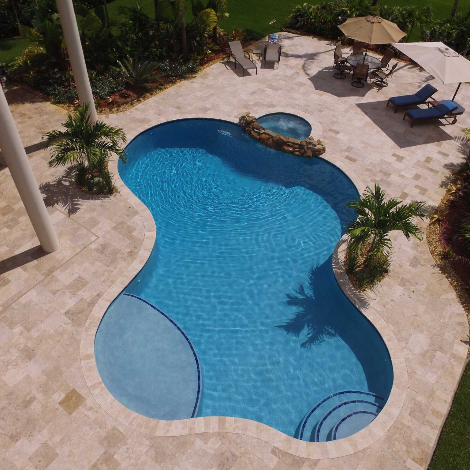 Bluewater Pool Remodeling/Repair & Leak Detection logo