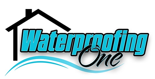 Waterproofing One logo