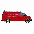 Molloy Roofing  logo