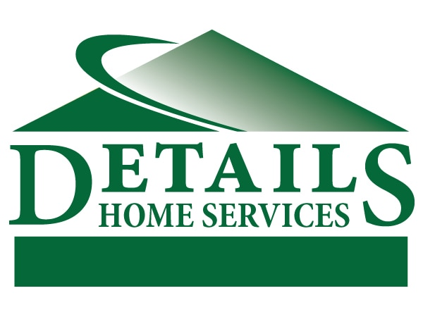 Details Residential Services logo