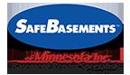 SafeBasements of Minnesota Inc logo