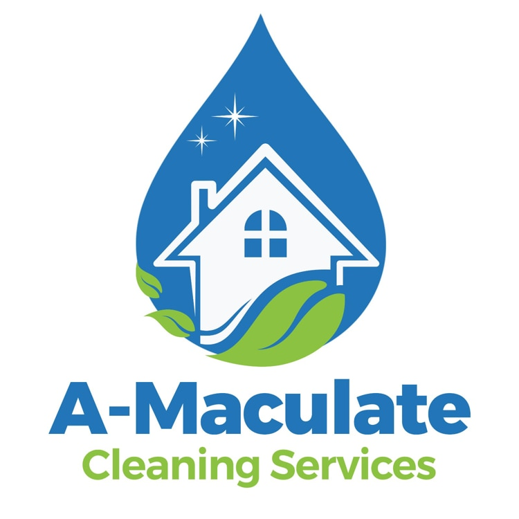 A-Maculate Cleaning Service Inc logo