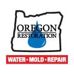 Oregon Restoration Co. logo