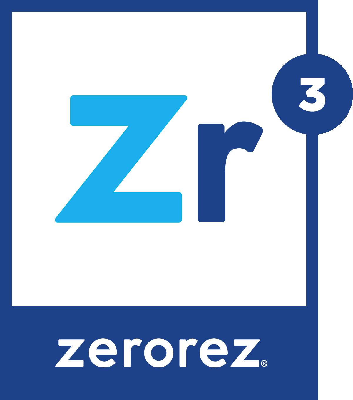 Zerorez Riverside/Inland Empire logo