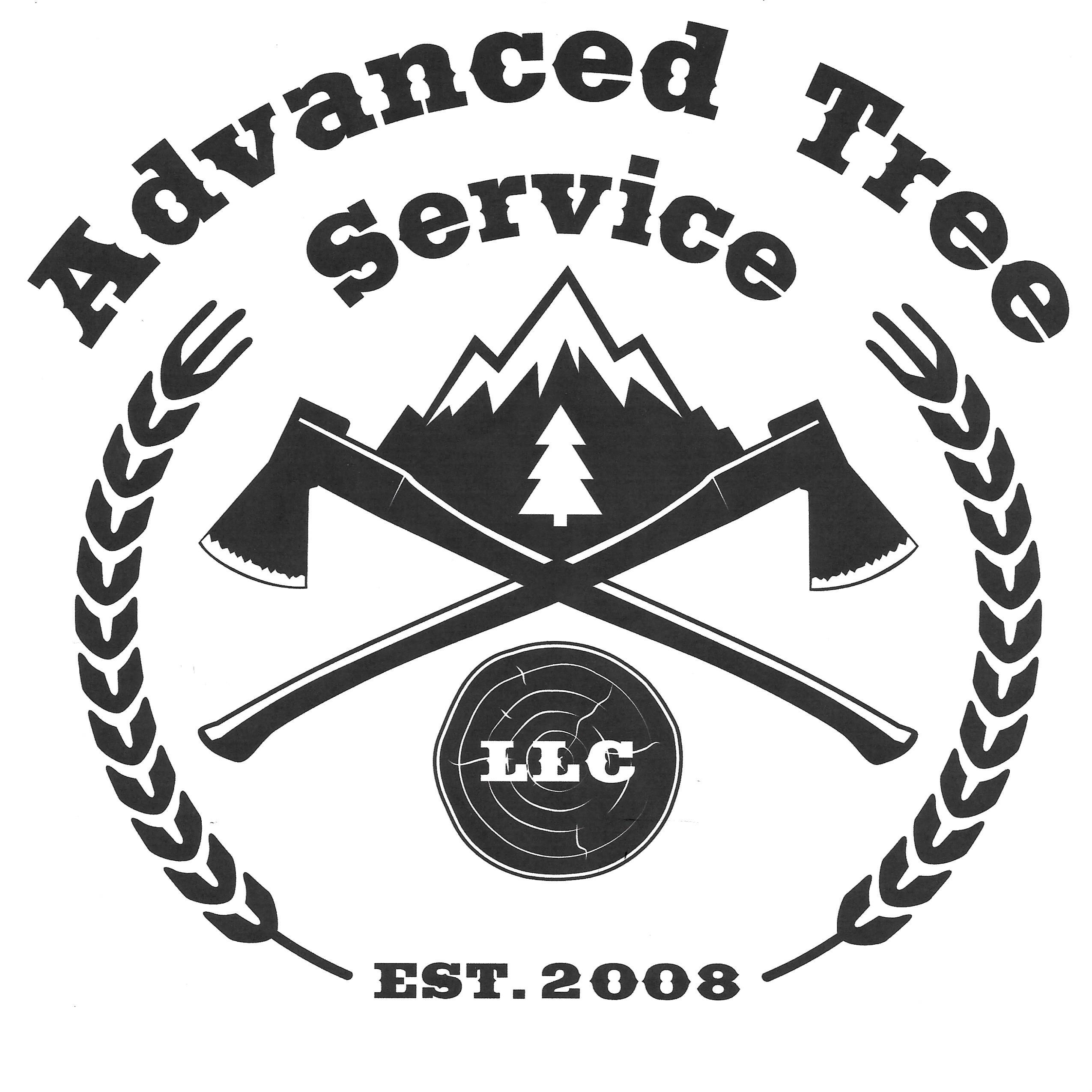 Advanced Tree Service LLC logo