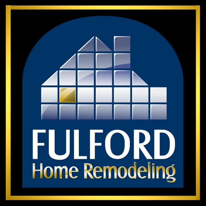 Fulford Home Remodeling logo
