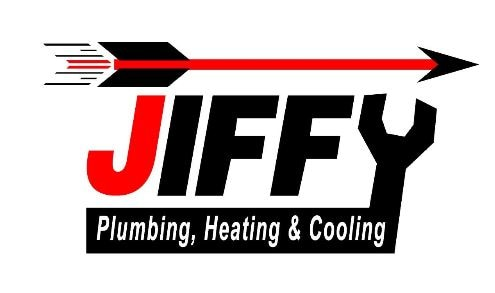 Jiffy Plumbing & Heating, Inc. logo